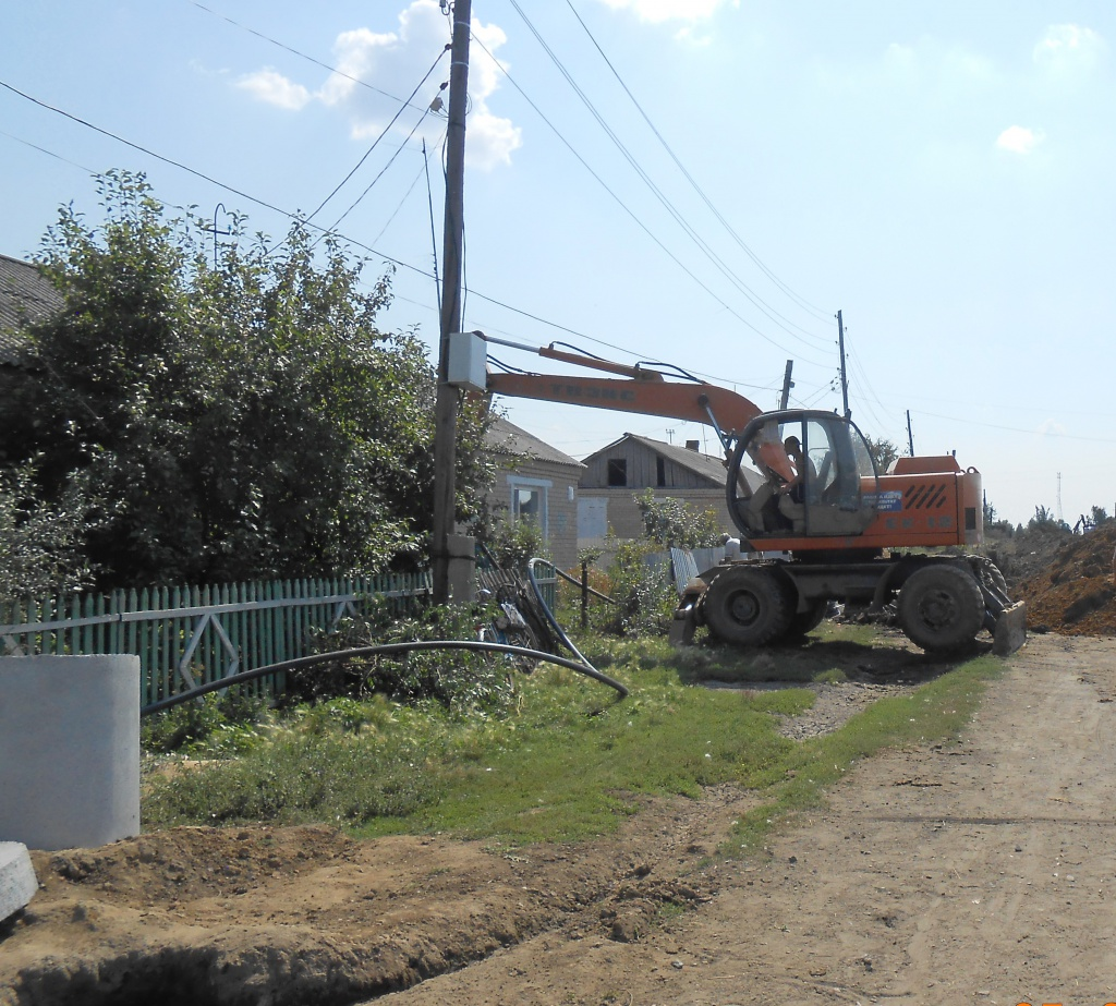 ремонт водопровода в Писклово DSCN1053.JPG